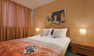 Hotel Arka, Hotely  Skopje - big - 4