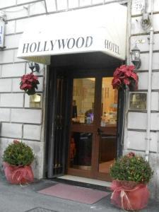 Hotel Hollywood - abcRoma.com