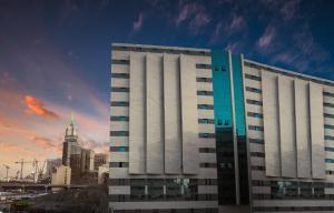 Nawazi Watheer Hotel