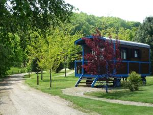 Location gîte, chambres d'hotes Le Village des Monédières dans le département Corrèze 19
