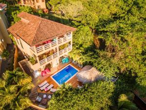 Villa Nautilus, Tamarindo