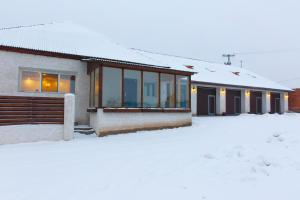 The Townhouse - Novoy Bryan