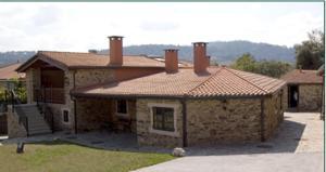 Casa do Cura - Bendoiro