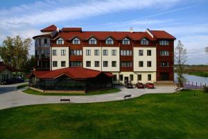 Zavidovo Resort - Novoye Melkovo