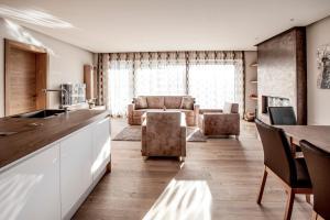 Sonnental Residenz - Appartementhaus in Kitzbühel - Hotel