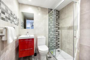 Estepona Real Apartamentos, Appartamenti  Estepona - big - 16