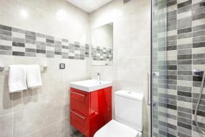 Estepona Real Apartamentos, Appartamenti  Estepona - big - 15