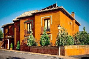 Accommodation in Cenes de la Vega