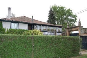 Casa da Quinta De S. Martinho, Penzióny  Vila Real - big - 74