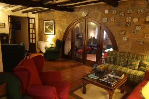 Casa da Quinta De S. Martinho, Penzióny  Vila Real - big - 64