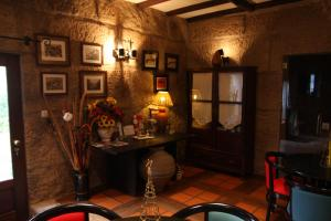 Casa da Quinta De S. Martinho, Penzióny  Vila Real - big - 53