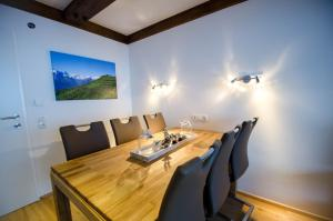 Appartement THE GOOD VIEW by All in One Apartments, Apartmány  Zell am See - big - 4