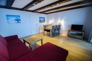Appartement THE GOOD VIEW by All in One Apartments, Apartmány  Zell am See - big - 5