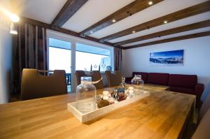 Appartement THE GOOD VIEW by All in One Apartments, Apartmány  Zell am See - big - 7