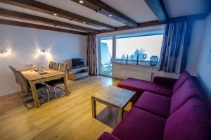 Appartement THE GOOD VIEW by All in One Apartments, Apartmány  Zell am See - big - 8