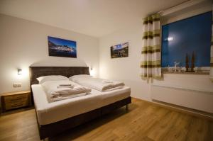Appartement THE GOOD VIEW by All in One Apartments, Apartmány  Zell am See - big - 9