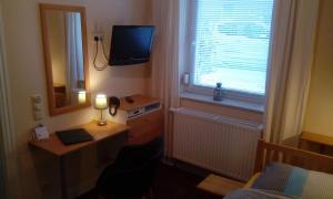 DARZ GästeZimmer, Guest houses  Hamburg - big - 33