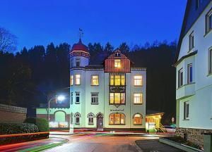 Hotel Weidenhof - Küntrop