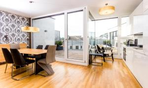 Abieshomes Serviced Apartments - Votivpark