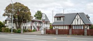 Castles Motel, Мотели - Нельсон