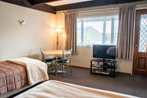 Castles Motel, Мотели  Нельсон - big - 3