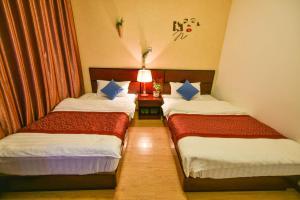 Meet Inn Dali, Hostels  Dali - big - 52