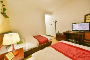 Meet Inn Dali, Hostels  Dali - big - 10