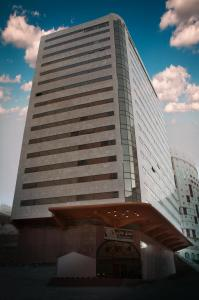 Nawazi Ajyad Hotel - Makkah