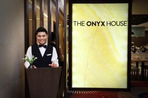 The Ann Hanoi, Hotely  Hanoj - big - 24