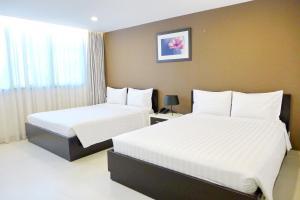 Minh Khang Hotel, Hotels  Ho Chi Minh City - big - 31
