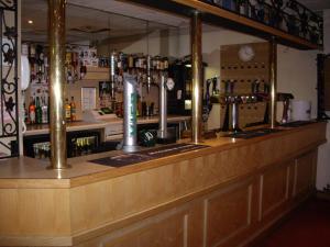 Corn Mill Lodge Hotel, Hotel  Leeds - big - 32