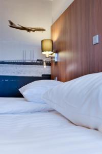 Park Inn by Radisson Copenhagen Airport Hotel (27 of 55)