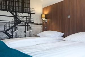 Park Inn by Radisson Copenhagen Airport Hotel (7 of 55)