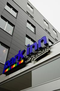 Park Inn by Radisson Copenhagen Airport Hotel (17 of 55)