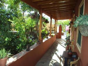 Casa Rural Finca La Laguna