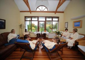 Grove Wellness Centre B&B, Panziók  Shanballymore - big - 30