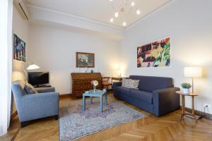 Charming Apartment Piazza del Popolo