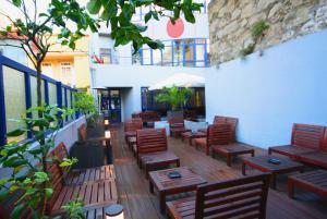PILOT Design Hostel & Bar, Порту
