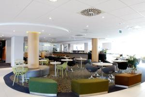 Novotel Eindhoven, Эйндховен