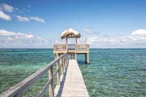 Puerta Azul, Bed and Breakfasts  Sandy Bay - big - 31