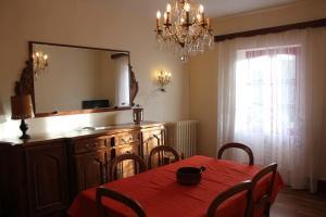 Location gîte, chambres d'hotes Homestay Château De Saint-Maixant dans le département Creuse 23