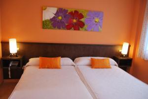 Hotel Entreviñes