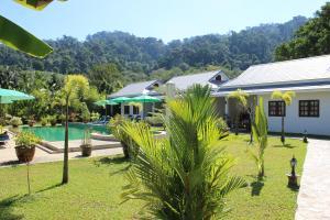 Villa Colina - Kapong
