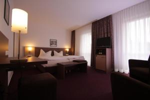 Hotel Buntrock - هوكستر