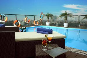 The Ann Hanoi, Hotely  Hanoj - big - 20
