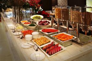 The Ann Hanoi, Hotely  Hanoj - big - 16