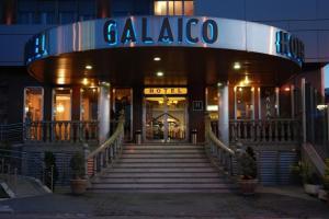 Hotel Galaico - Alpedrete