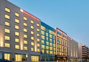 Hilton Garden Inn Dubai Mall of the Emirates (24 of 34)