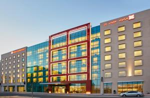 Hilton Garden Inn Dubai Mall of the Emirates (22 of 34)