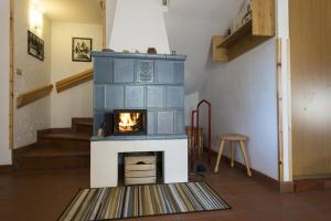 Villa Tamion - AbcAlberghi.com
